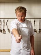 Gordon Ramsay - Motivierend und aktivierend verhilft Sternekoch und Unternehmer Gordon Ramsay zu neuem Tatendrang. © George Holz Fox Broadcasting.  All rights reserved.