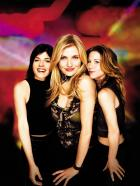 Super süß und super sexy - Super süß und super sexy: (v.l.n.r.) Jane (Selma Blair), Christina Walters (Cameron Diaz) und Courtney (Christina Applegate) ... © 2003 Sony Pictures Television International
