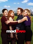 Mad Love - (1. Staffel) - Mad Love: (v.l.n.r.) Ben Parr (Jason Biggs), Connie Grabowski (Judy Greer), Larry Munsch (Tyler Labine) und Kate Swanson (Sarah Chalke) ... © CPT Holdings, Inc. All Rights Reserved.
