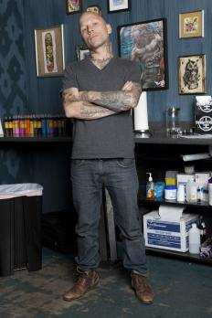 Tattoo Nightmares Bilder Tattoo Nightmares