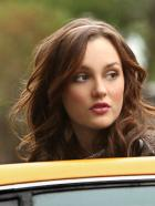 Gossip Girl - Blair (Leighton Meester) kann nicht fassen, dass ihr Vater nicht einmal zu Thanksgiving nach Hause kommt ...  Warner Brothers