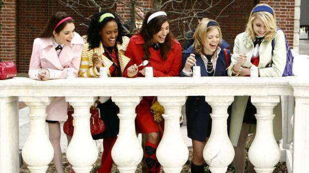 Gossip Girl Staffel zwei Episode 15