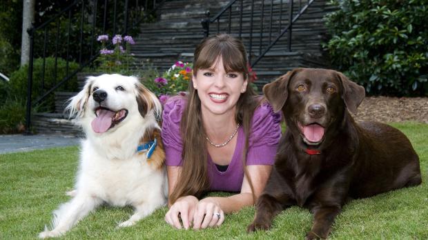 Wer setzt sich durch - Hund oder Mensch? Charmant, einfühlsam und dynamisch l...