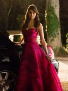 Vampire Diaries - Elena beim Abschlussball © Warner Bros. Entertainment Inc.