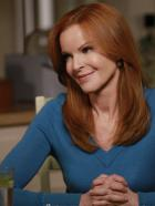 Desperate Housewives - Ein Abschied naht: Bree (Marcia Cross) ... © ABC Studios