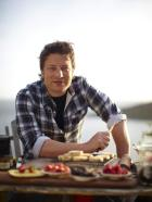 Zu Gast bei Jamie Oliver - Zu Gast bei Jamie Oliver  Oliver S. ProSieben