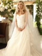 Ringer - Wird Bridgets (Sarah Michelle Gellar) Traum endlich wahr? © 2011 THE CW NETWORK, LLC. ALL RIGHTS RESERVED