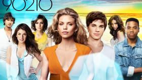 "90210 - (5. Staffel) - ""90210"" - Artwork © The CW   2012 The CW Network, LLC. All rights reserved."