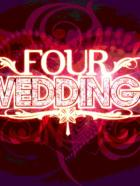 Die perfekte Hochzeit! - FOUR WEDDINGS - Logo © ITV Studios Limited 2009