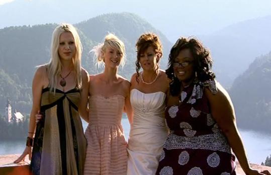 """Die perfekte Hochzeit! - Wer feiert """"Die perfekte Hochzeit""""? Julia..."""
