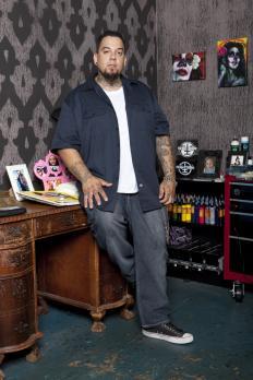 "Tattoo Nightmares - In ""Tattoo Nightmares"" kümmert sich Big Gus um ..."