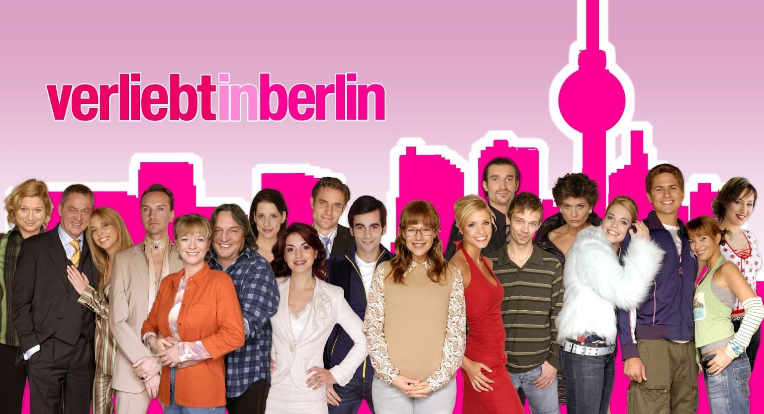tv verliebt in berlin