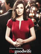 Good Wife - (1. Staffel) - THE GOOD WIFE - Plakatmotiv © CBS Studios Inc. All Rights Reserved.